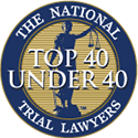 National Trial Lawyers: Top 40 Under 40
