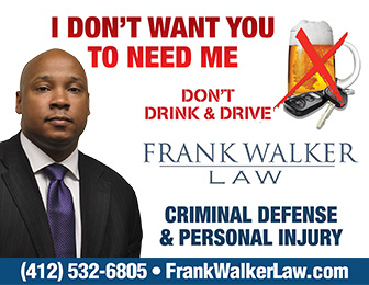 I don't want you to need me. Frank Walker Law
